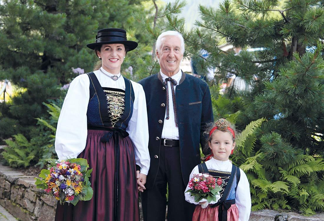 Familie Pfefferkorn