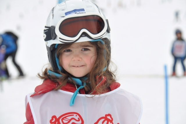 Skispass für Kinder in Lech am Arlberg