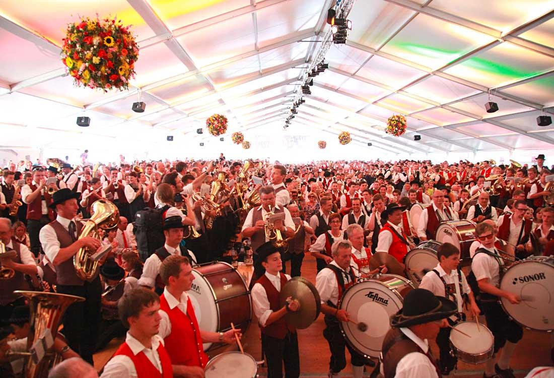 Arlberg Musikfest