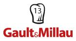 Logo Gault Millau