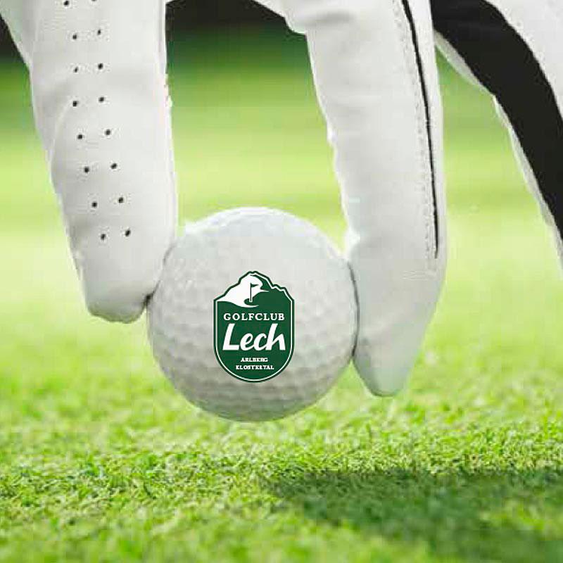 Golfplatz Lech