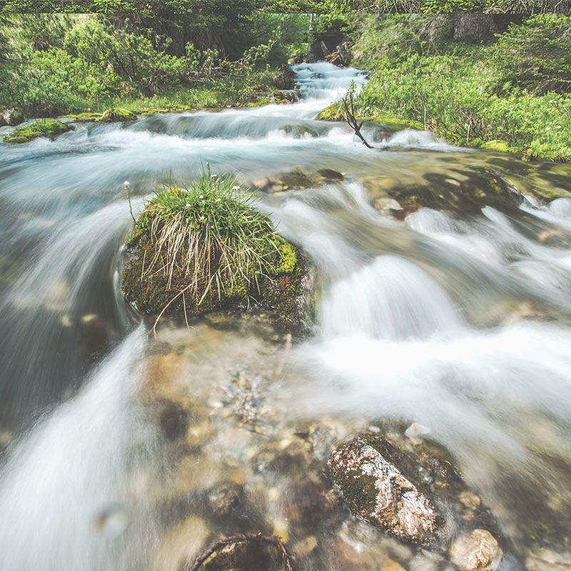 Natur in Lech am Arlberg