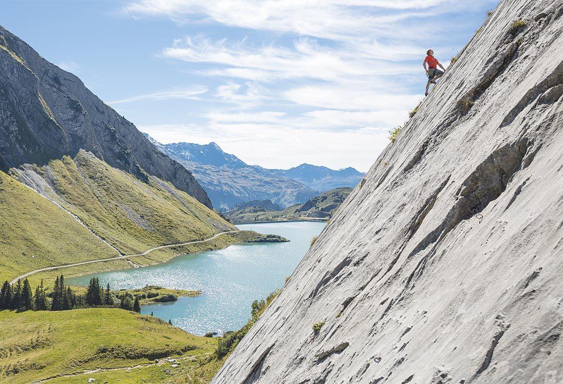 Region Lech am Arlberg