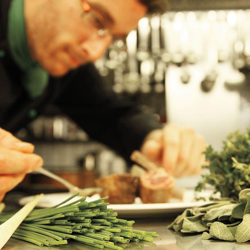 Kulinarische Genüsse