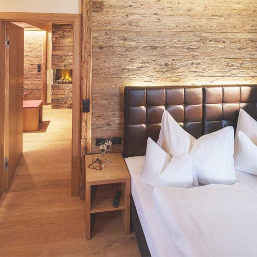 Zimmer Hotel Pfefferkorn